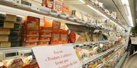 Plusieurs actions d'agriculteurs en colère en France | Agriculture en Dordogne | Scoop.it