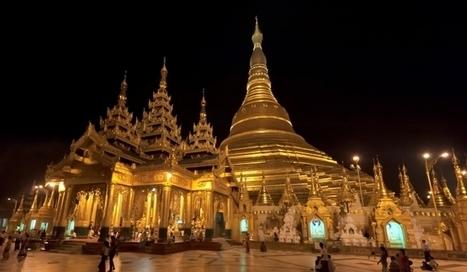Myanmar's ongoing democratic transformation,| glObserver Global Economics | glObserver Asia | Scoop.it