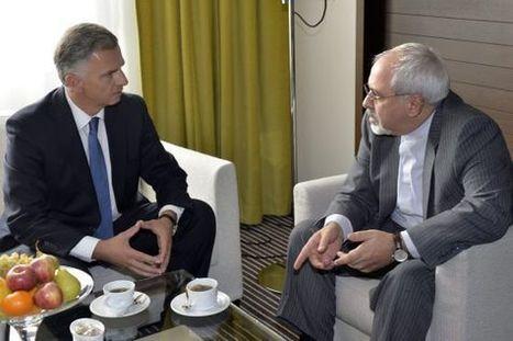 Irán y las potencias negocian una nueva hoja de ruta nuclear | comunicaciones | Scoop.it