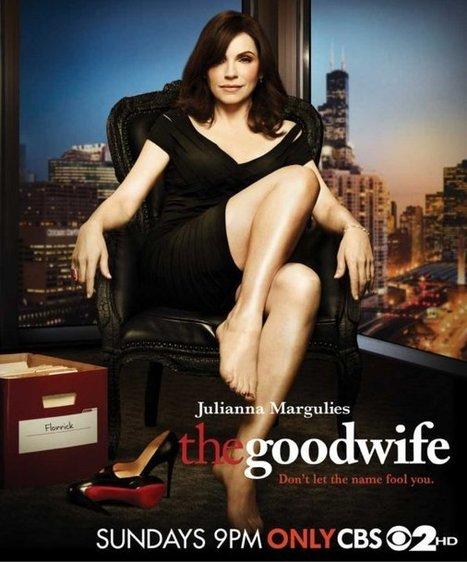 La série « The Good Wife » en renfort pour le lancement de « High Hopes » de Bruce Springsteen | Bruce Springsteen | Scoop.it