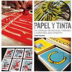 Papel y tinta - John Foster - Ed. GG   Libros sobre ilustración   Scoop.it