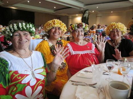 Dernier jour du concours de poésie 2014 : poèmes pour la femme mā'ohi | Tahiti Infos | Kiosque du monde : Océanie | Scoop.it