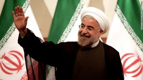 Time ripe for Iran reset - CNN (blog) | Human beings | Scoop.it