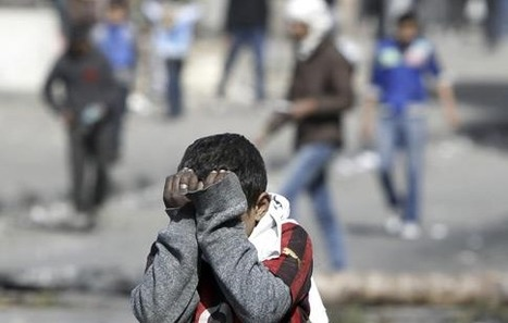 Violences : Ces enfants qu'on tue et qu'on torture ... | Égypt-actus | Scoop.it