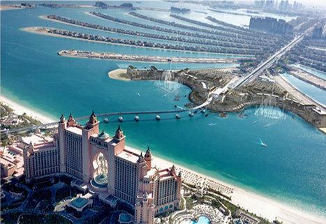 Dubai developer divulged 100-shop plan for $218 million | Adgeco Group of Companies | Scoop.it