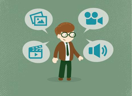 Crea tus propias animaciones con GoAnimate | Blog de Tiching | Moodle and Web 2.0 | Scoop.it