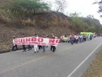 Manifiesto de La Jagua contra modelo neocolonial extractivista minero-energético. | Infraestructura Sostenible | Scoop.it