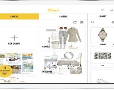 4000 screenshots later, shopping was a Clinch for Sharon Clark | Mobile Commerce and Shopping | Scoop.it