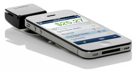 VeriFone outs Sail mobile payment system, gives Square the evil eye   Financial   Scoop.it