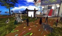 Great overview of VWBPE 2012 by Daniel Voyager | Metaverse News | Scoop.it