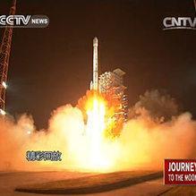 La Cina lancia il rover «Coniglio di Giada» alla volta della Luna. Obiettivo: le materie prime rare - Il Sole 24 ORE | Planets, Stars, rockets and Space | Scoop.it