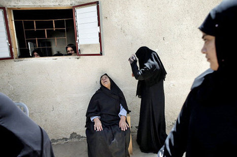 Gaza Under Siege: Naming the dead | Human Rights Issues: The Latest News | Scoop.it