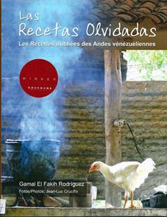 Libros de cocina y gastronomía: Las Recetas Olvidadas | Inevitables | Scoop.it