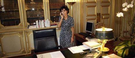 La Cour des comptes épingle les dépenses de Rachida Dati | Le journal de la corruption | Scoop.it