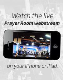 International House of Prayer   24/7 Prayer Room   T   Scoop.it