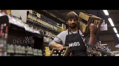 Beer Serves Europe: Jobs - EurActiv | Eurojobs | Scoop.it