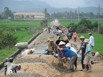 Vietnam : Investir davantage dans le développement agricole et rural | Questions de développement ... | Scoop.it
