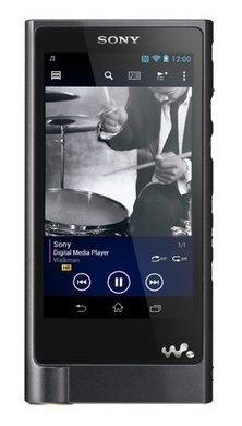 Sony NW-ZX2 Digital Media Player | Audiophile | Scoop.it