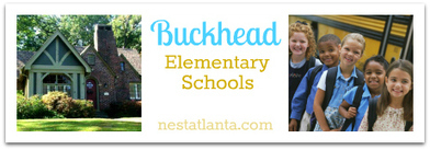 Best Elementary Schools in Buckhead GA - Atlanta Real Estate | Atlanta Intown Living | Scoop.it