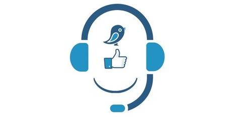 Social caring, ecco le aziende italiane più attente su Facebook e su Twitter | ToxNetLab's Blog | Scoop.it