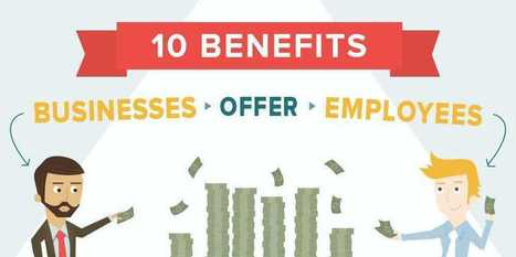 6 Benefits Your Employer Is Legally Required To Offer - Business Insider | Total Rewards | Scoop.it