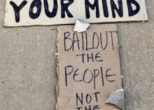 """""""Occupy"""" protesters garner increased support - CBS News 