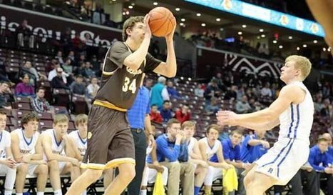 Jan. 18 Boys Basketball Power Rankings | Crane Pirate News | Scoop.it