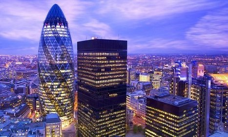 LSE boss warns 100k jobs could be lost if UK loses clearing business | Business Video Directory | Scoop.it