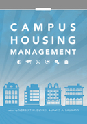 new book set— Campus Housing Management | SCUP Links | Scoop.it