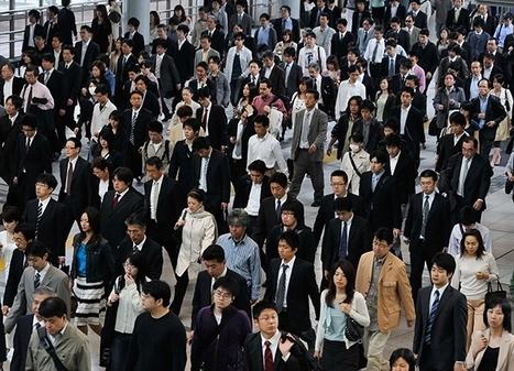 1 billion more people want your job! | Offres d'emploi Au Maroc | Scoop.it