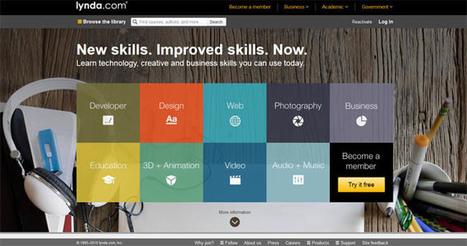 ¿Las nuevas universidades están en internet? - Blog de Lenovo | Universidad 3.0 | Scoop.it