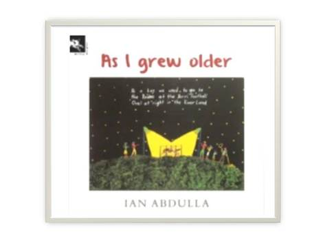 As I Grew Older by Ian Abdulla | Systems for Producing Goods & Services | Scoop.it
