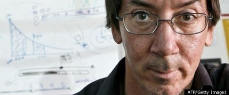 HiveMind Creator Will Wright Hopes To Turn Real-Life Into A Game | Augmented Reality, Qr code e dintorni | Scoop.it