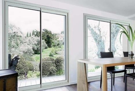 Des fenêtres en aluminium ? | Bien comprendre et choisir ses menuiseries | Maisons BBC RT2012 | Scoop.it