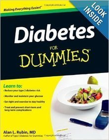 Diabetes For Dummies: Alan L. Rubin: 9781118294475: Amazon.com: Books | Reversing Diabetes Diet | Scoop.it