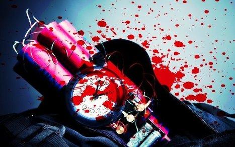 ISIS Using HIV Suicide Bombers? | Upsetment | Scoop.it