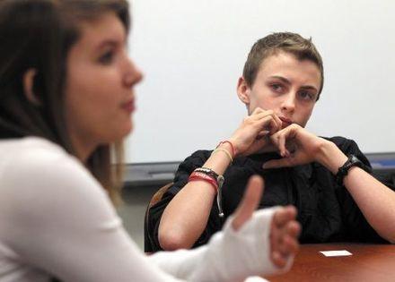 Blindsided by bullies - TheNewsTribune.com | Kids-friendly technologies | Scoop.it