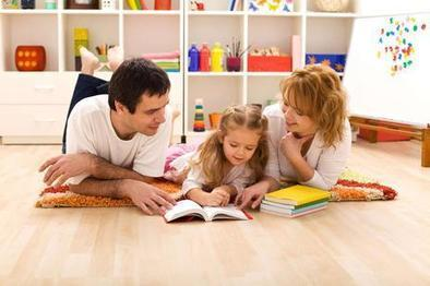 Raising a reader: How parents can instill a love of the written word in kids - Deseret News   Research Capacity-Building in Africa   Scoop.it