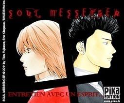 Manga news - actus | littérature jeunesse | Scoop.it