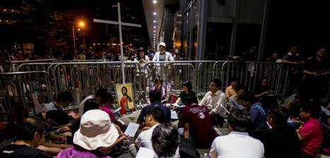 Hong Kong's Religious Revolutionaries | enjoy yourself | Scoop.it