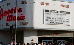 US independent record store Amoeba digitises rare vinyl collection | Kill The Record Industry | Scoop.it