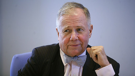 "Jim Rogers: ""I Suspect They'll Take The Pension Plans Next; I For One Am Worried, And I'm Taking Preparations"" 