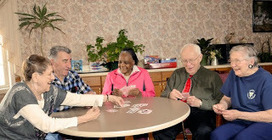What to Expect From Assisted Living Elderly Poconos Facility | Pocono Assisted Living Community | Scoop.it