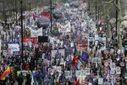Royaume-Uni : vers la plus grande grève depuis 30 ans dans la fonction publique - LeMonde.fr | Union Européenne, une construction dans la tourmente | Scoop.it