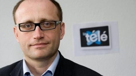 [Suisse] La Télé change de patron | communication de crise | Scoop.it