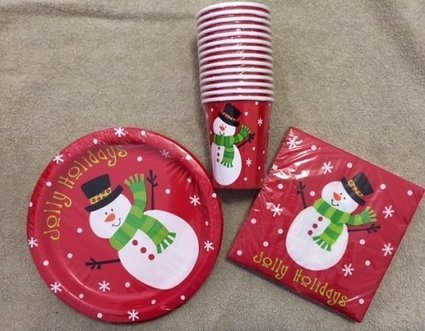 Christmas Party Supplies | Ideas for Christmas Gifts and Decorating | Scoop.it