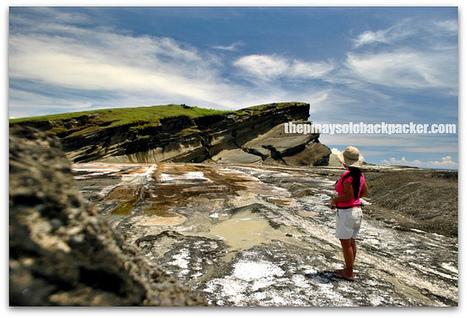 Biri Island Samar : Biri Rock Formations Travel Guide | Philippine Travel | Scoop.it
