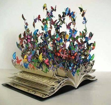 Poetry | Reading books | Scoop.it