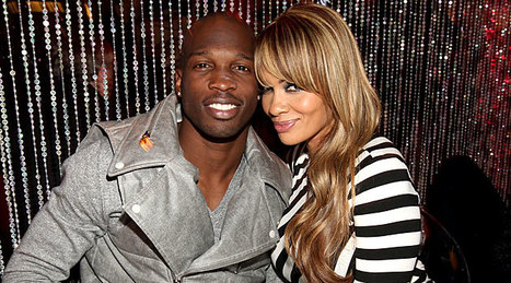 VH1 pulling Chad Johnson reality show 'Ev and Ocho' from schedule | The Billy Pulpit | Scoop.it
