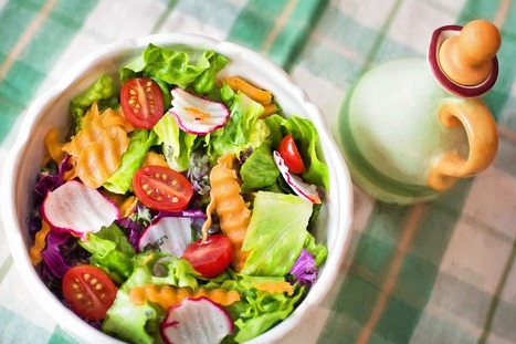 Healthy Fresh Foods to Add to Your Diet this Summer | Trending News | Scoop.it